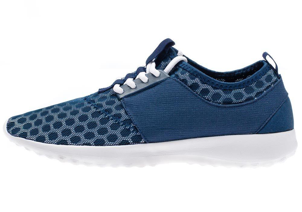 Tmavě modrá pánská sportovní obuv Bolf 6N24